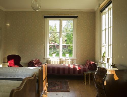 Solbackens sovrum