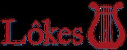 lokes.se Logotyp